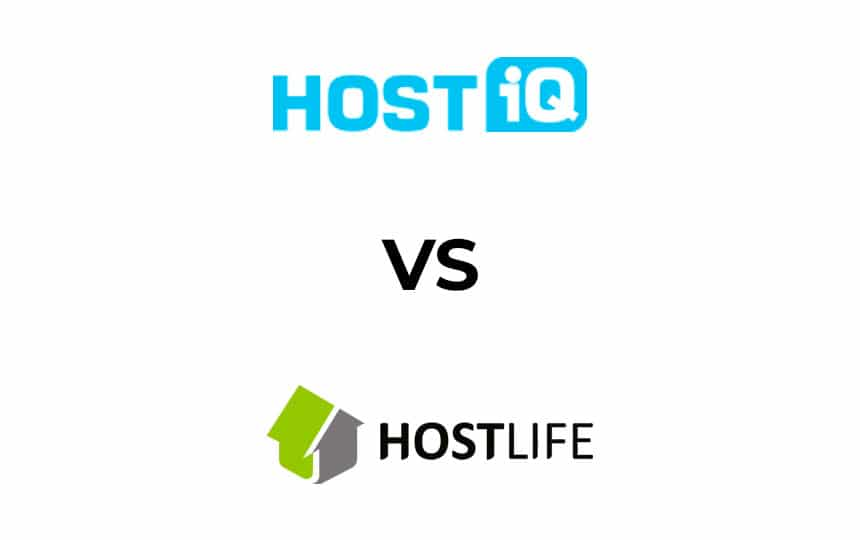 Сравнение HOSTiQ и HOSTLIFE
